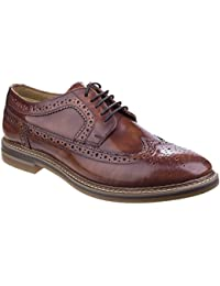 Base London Turner, Brogues Homme