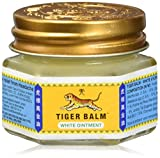 Product Shipped from Europe (4-5 Days). Attention all seller not respect the delivery time 4-5 days. Tiger Balm White is very effective for headache, running nose, itchiness, insect stings, and muscle and joint aches. A Gentle massage will deeply pen...