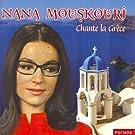 Nana Mouskouri chante la Grèce (Greek Songs)
