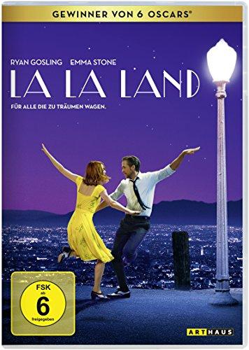 Preisvergleich Produktbild La La Land