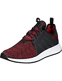 adidas X PLR Calzado red/black