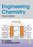 Engineering Chemistry aims to provide clear and sufficient understanding of chemistry for students of engineering. Some chapters in the book deal with the basic principles of chemistry while others are focused on its applied aspects, providing a bala...