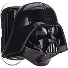 Star Wars 11550 - Porta cepillo de dientes, color negro