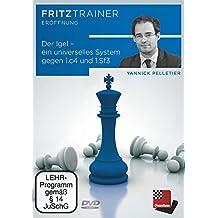 Der Igel - Ein universelles System gegen 1.C4 und 1.SF3 - Yannick Pelletier