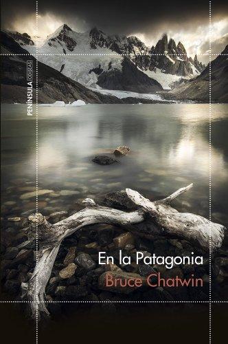 En la Patagonia (ODISEAS) por Bruce Chatwin