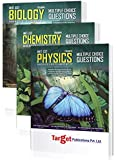 MHT-CET Triumph Physics, Chemistry and Biology (PCB) Books for 2020 Pharmacy Entrance Exam | Based on 11th & 12th…