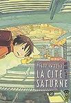 La Cité Saturne Edition simple Tome 2