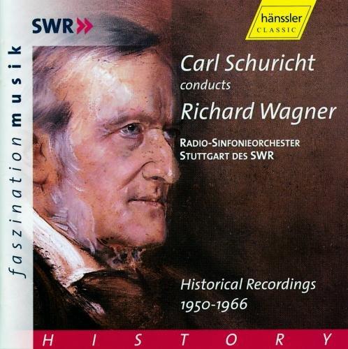 Carl Schuricht Conducts Wagner