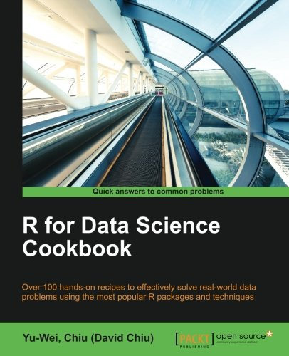 R for Data Science Cookbook por Yu-Wei Chiu (David Chiu)