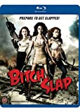 Bitch Slap (2009) (Blu-ray) (Region 2) (Import)