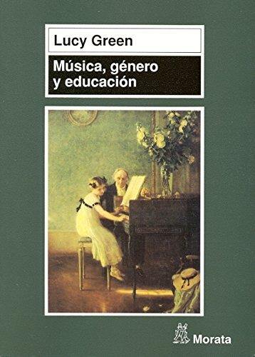 Música, Genero y Educación (Colabora el Instituto de la Mujer)