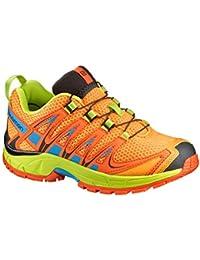 Salomon  XA Pro 3D K, Chaussures de trail mixte enfant