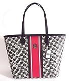 Ralph Lauren Women's Shoulder Bag multicolour BLACK MULTI