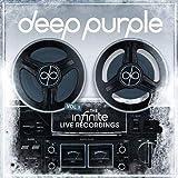 Infinite Live Rec Vol 1 [Vinyl LP]