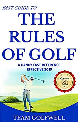 Rules of Golf A