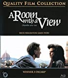 Chambre avec vue / A Room with a View (1985) (Blu-Ray)