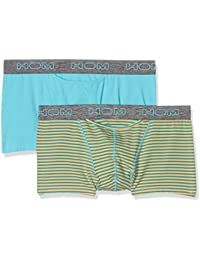 Hom Boxerlines #2 Briefs Ho1, Boxer Homme, (lot de 2 )