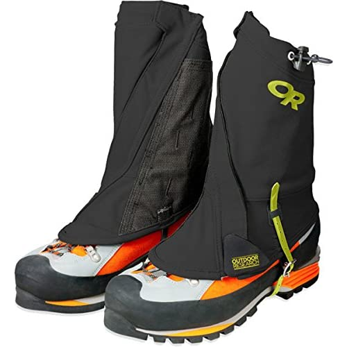 51g3844jehL. SS500  - Outdoor Research Endurance Gaiters
