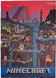 GB Eye, Minecraft, World, Maxi Poster, 61x 91.5cm