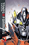 Transformers: IDW Collection Phase Two Volume 3 (Transformers: the Idw Collection Phase Two) by John Barber (2016-03-08)