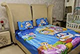 Sassoon Doraemon Baby Themes Cotton Doub...