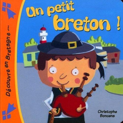 Un Petit Breton !