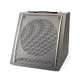 Eagletone DM30A Amplificateur pour Batterie électronique Gris