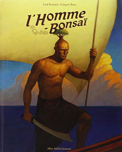 L'Homme-bonsaï