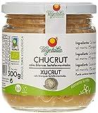 Vegetalia, Chucruts  - 6 de 300 gr (Total 1800 gr)