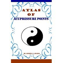 Atlas of Acupressure Points