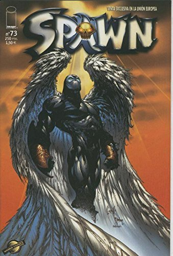 Spawn volumen 1 numero 73