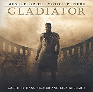 Gladiator by Artistes Divers (B00004STPT) | Amazon price tracker / tracking, Amazon price history charts, Amazon price watches, Amazon price drop alerts