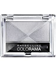 Maybelline Colorama Eyeshadow 801 Light Silver