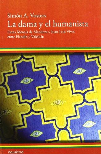 Descargar Libro Dama Y El Humanista,La (La caja de Pandora) de Simon A. Vosters