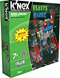 #8: K'nex Robo Smash Building Set, Multi Color