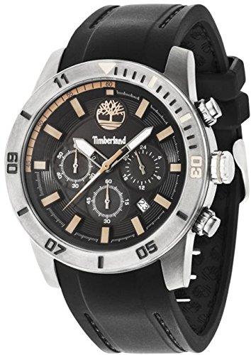 Reloj hombre TIMBERLAND ALDEN 14524JSU-02AP