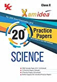 #10: Xam Idea 20 Plus Practice paper Science for 2018 Exam