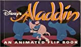 Walt Disney's Aladdin: An Animated Flip Book