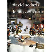Holidays on Ice (English Edition)