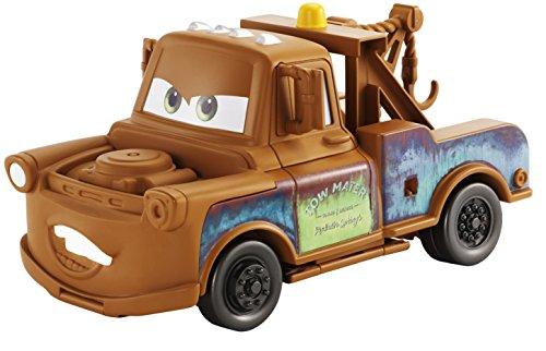 Disney Pixar Cars FCW05 Disney Cars 3 Verwandlungsspaß - Diecast Truck Tow
