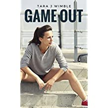Game Out (English Edition)