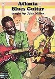 Atlanta Blues Guitar taught by John Miller
