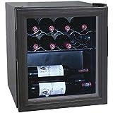 Polar CE202refrigerador/frigorífico, 11botella vino