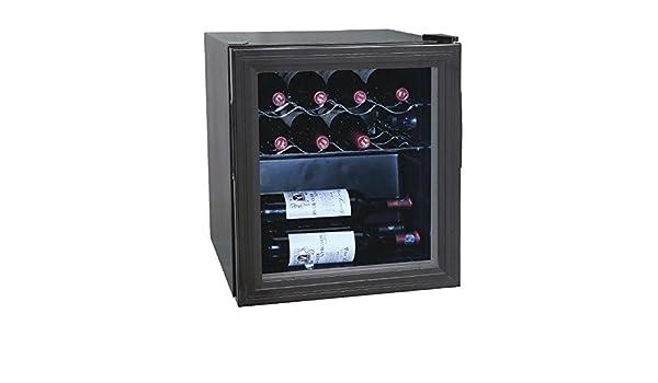 Minibar Kühlschrank Polar : Polar weinkühler für flaschen mm