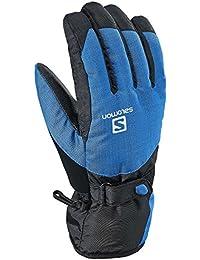 Salomon Force Gtx® M, Gore Tex Guantes de Esquí y Snowboard Para Hombre