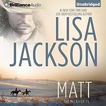 Matt: The McCaffertys, Book 2
