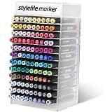 Stylefile Marker, Display von 120