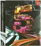Adobe Creative Suite CS5.5 Master Collection 5.5 para Mac