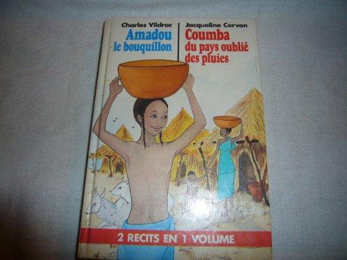 Coumba du pays oublié des pluies1-Amadou le bouquillon.2