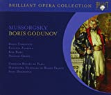 Boris Godunov [Import allemand]